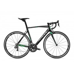 San Remo 76 Black Grey Green