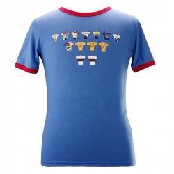 """Greg Lemond"" T-shirt"