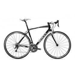 Milano 72 Black White Silver